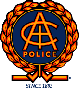 International Association of Caribbean Police